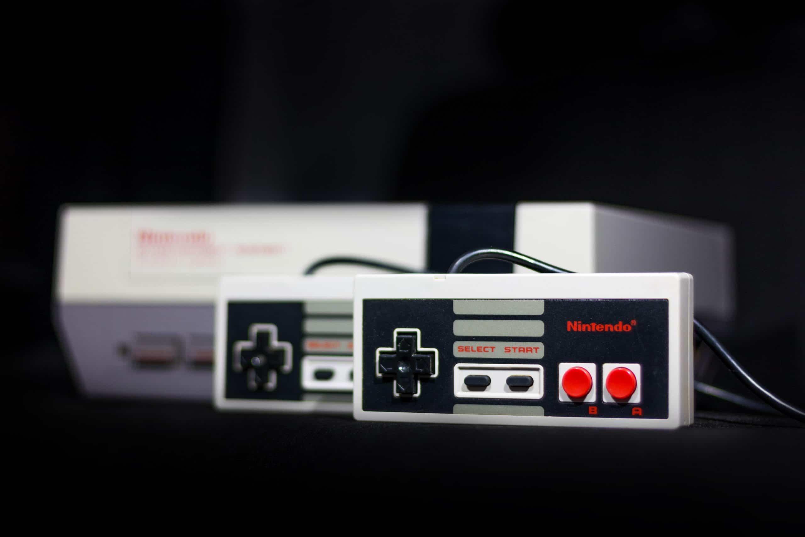 Nintendo (NES)